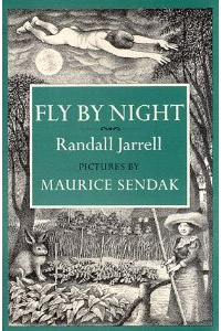 Fly By Night Randall Jarrell book cover