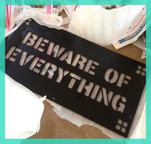 beware1